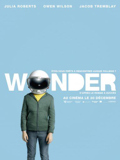 Wonder-affiche